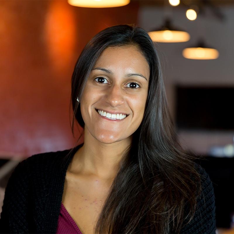 Stephanie Alvarado